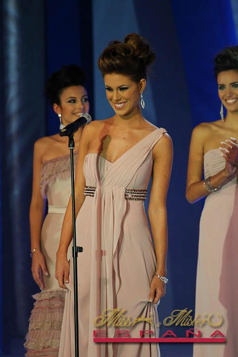 MISS SPAIN 2012 - (Livestream)-Pageant is On Going - Page 2 38867410
