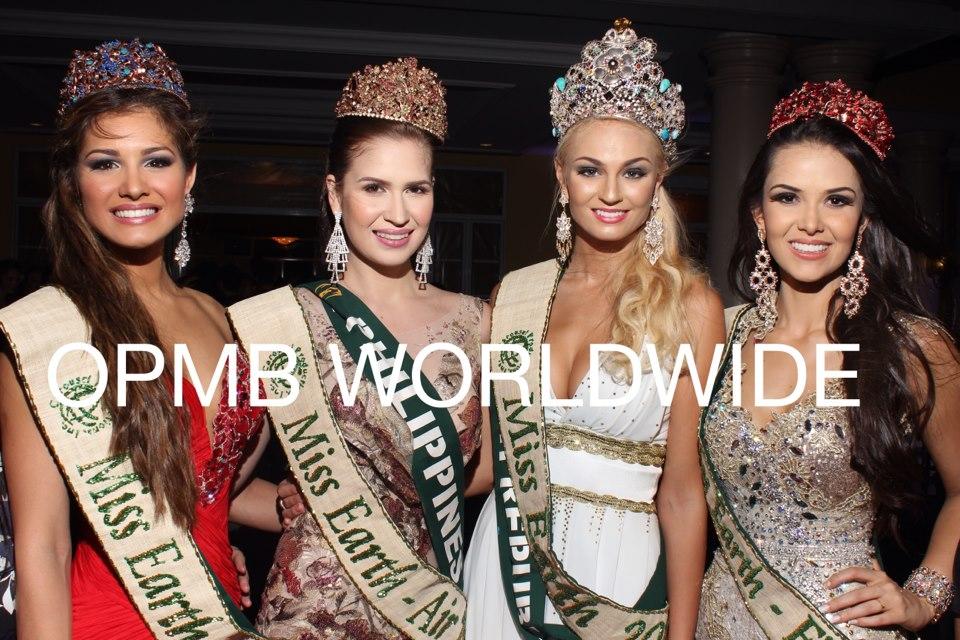 Tereza Fajksová - Tereza Fajksova- Miss Earth 2012 Official Thread (Czech Republic) 72185_10