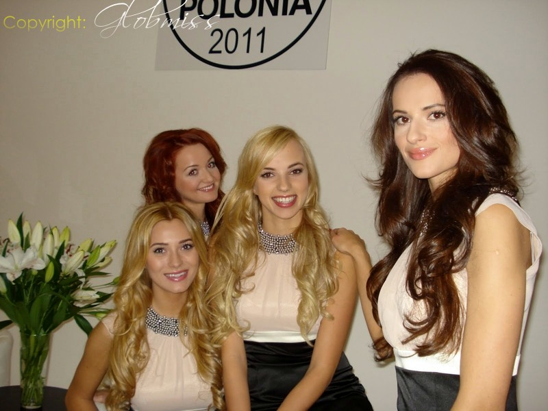 Road to Miss Polonia 2011 (POLAND UNIVERSE 2012) - Press Conference (9.12 - final night) - Page 2 Miss_p10