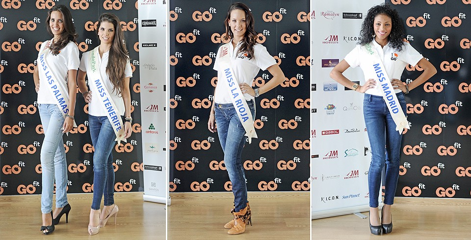 MISS SPAIN 2012 - (Livestream)-Pageant is On Going Misses14