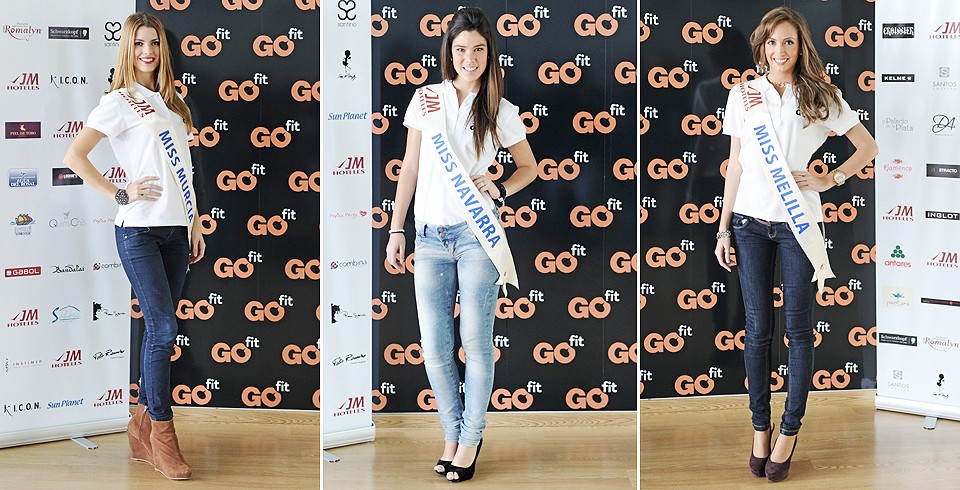 MISS SPAIN 2012 - (Livestream)-Pageant is On Going Misses19