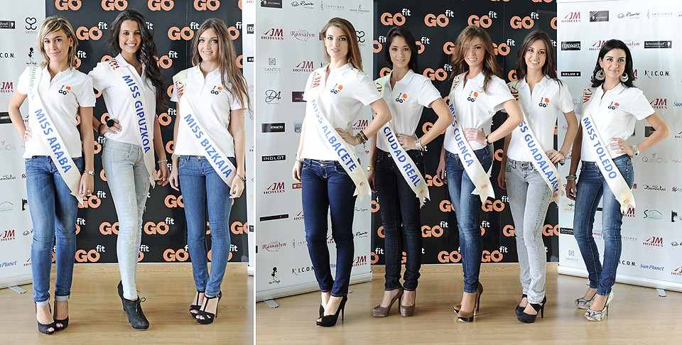 MISS SPAIN 2012 - (Livestream)-Pageant is On Going Misses20