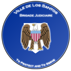 #01 Communiqué de la Police Judiciaire - Dossier MSXIII Logode11