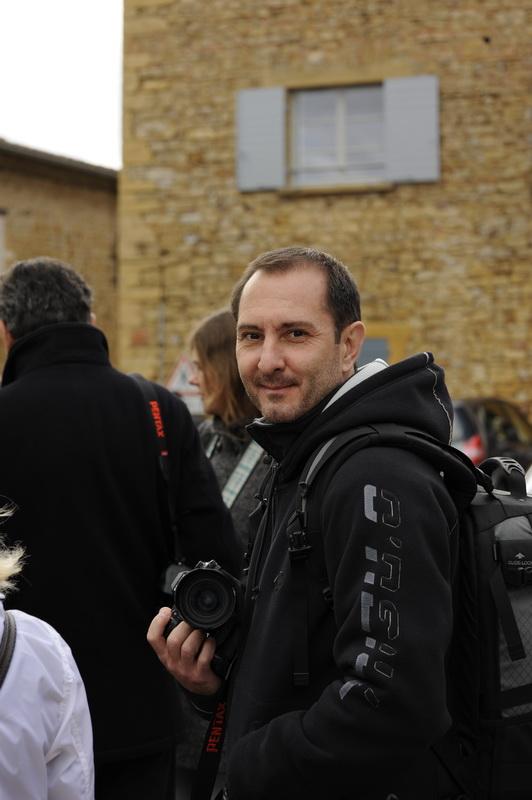 Photos de la rencontre anniversaire sortie de Lyon 2012 - Page 4 2310