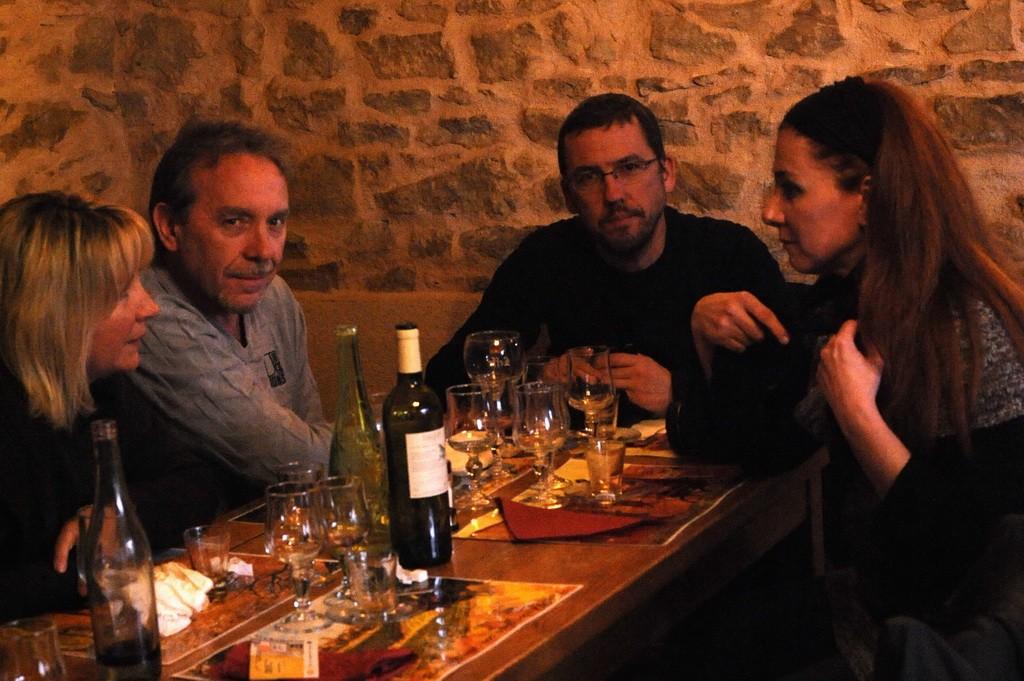 Photos de la rencontre anniversaire sortie de Lyon 2012 - Page 4 310