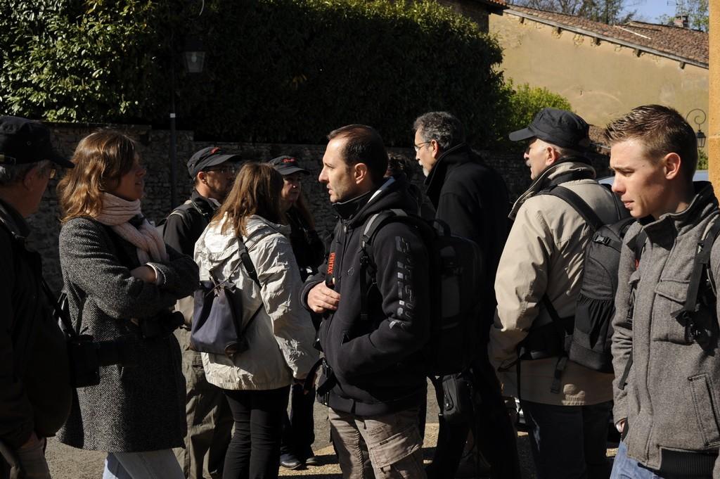 Photos de la rencontre anniversaire sortie de Lyon 2012 - Page 4 710