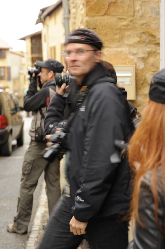 Photos de la rencontre anniversaire sortie de Lyon 2012 - Page 4 910