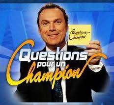 Grand Quizz Judo, ou question pour un Champignon ! ^^ Bis ! Julien10