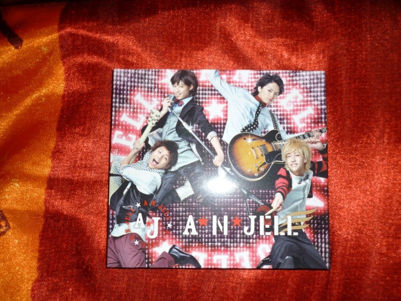 petit collection des Johnny's By パンダ Cd_anj11