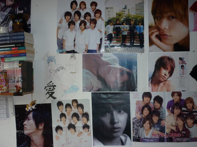 petit collection des Johnny's By パンダ P1020511