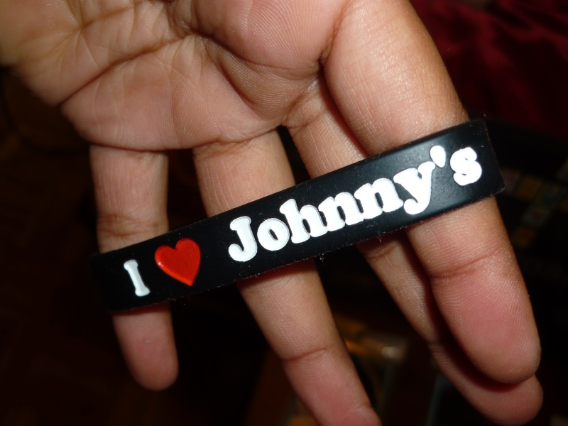 petit collection des Johnny's By パンダ P1020530