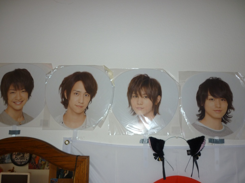 petit collection des Johnny's By パンダ P1020613