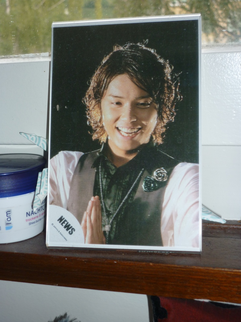 petit collection des Johnny's By パンダ Photo_10