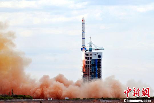 [Chine] Lancement de Shijian-11-03 par CZ-2C à JSLC, le 06/07/2011 - [Succès]   0214