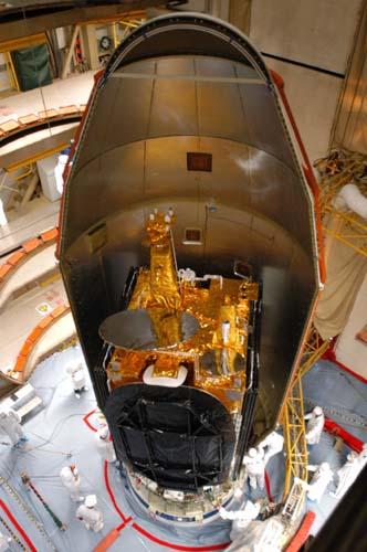 Lancement CZ-3B / ZX-10 à XSLC - Le 21 Juin 2011 - [Succès] 10460810