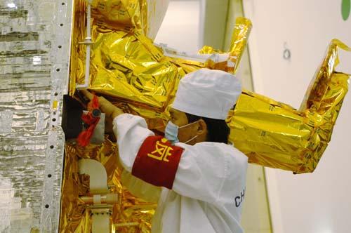 Lancement CZ-3B / ZX-10 à XSLC - Le 21 Juin 2011 - [Succès] 10460811