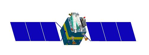 CZ-4B (ZY-3 + VesselSat 2) - TSLC - 9.1.2012 12610310