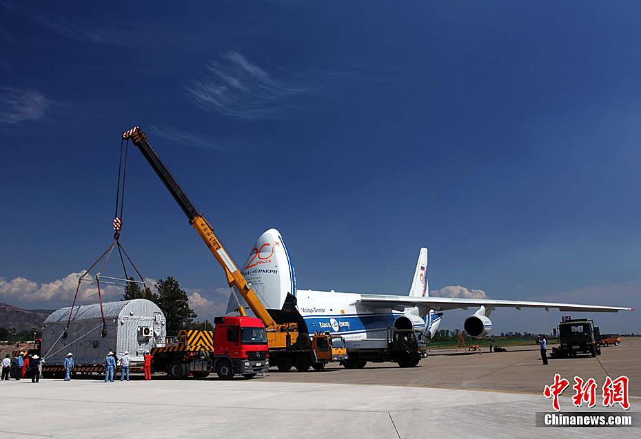 Lancement CZ-3B / ZX-10 à XSLC - Le 21 Juin 2011 - [Succès] 13095610