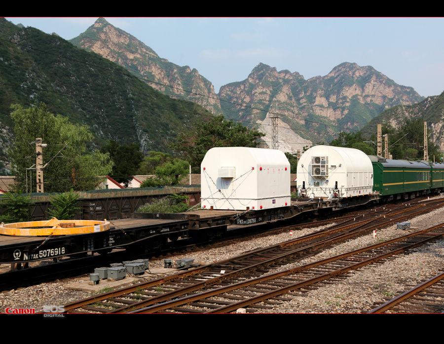 [Chine] Futur vol chinois : Shenzhou 8/9/10, Tiangong 1 (2011 ?) - Page 6 13096610