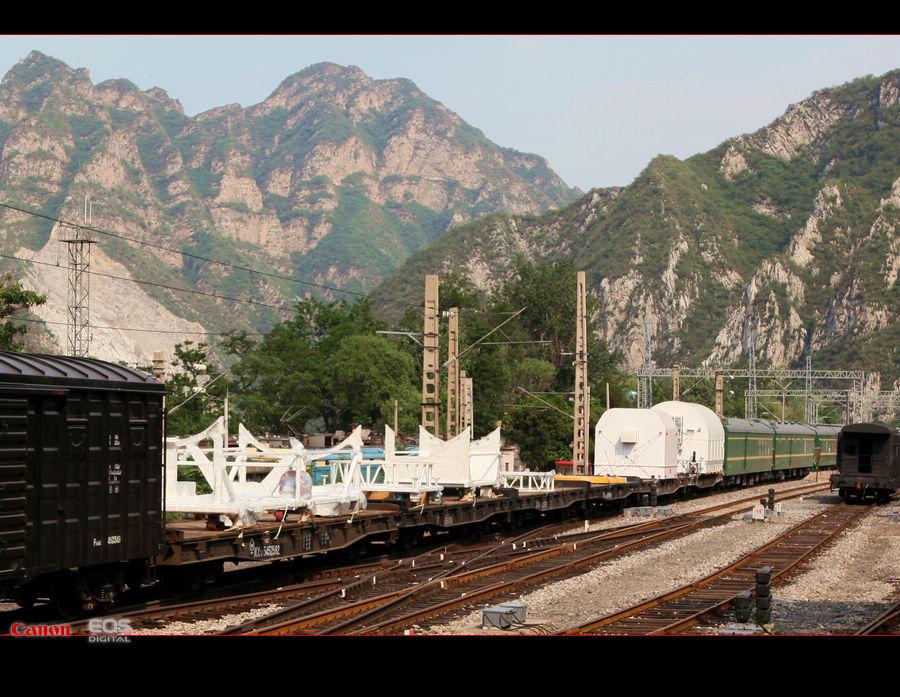 [Chine] Futur vol chinois : Shenzhou 8/9/10, Tiangong 1 (2011 ?) - Page 6 13096612