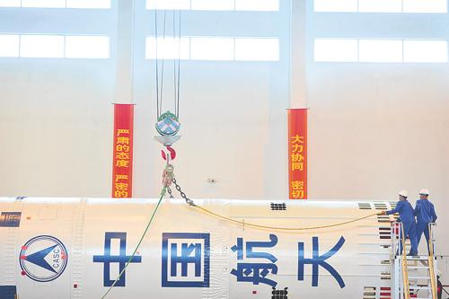 Lancement CZ-2F / Shenzhou-9 à JSLC - Le 16 Juin 2012 - [Succès]   15301510