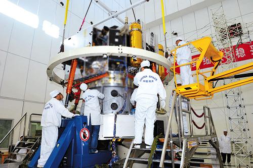 CZ-3B (Chang'e 3) - XSLC - 1.12.2013 15493510