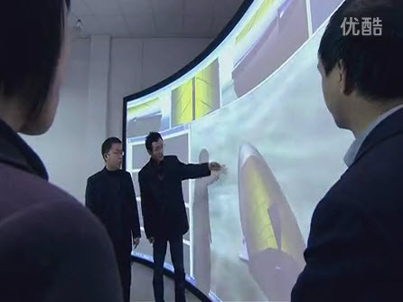 Le secteur aérospatial chinois 17-11-11