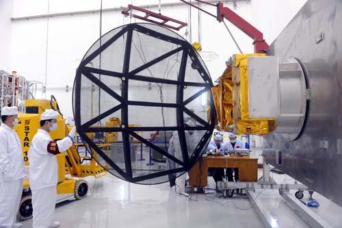 Lancement CZ-3C / Beidou-2-G5 à XSLC - Le 24 Février 2012 - [Succès] Milit259