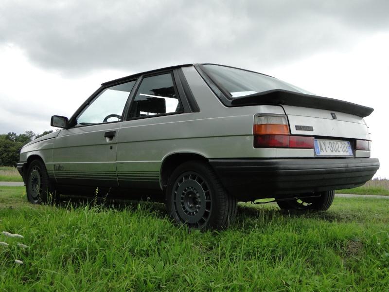 Renault 11 Turbo ph1 prépa runs et pistes - Page 18 Dsc03011