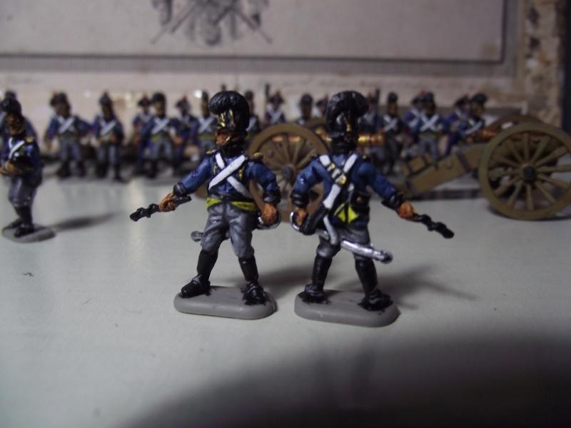 Artillerie du Würtemberg Photo_32
