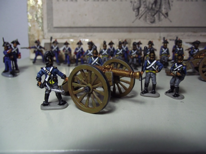 Artillerie du Würtemberg Photo_33