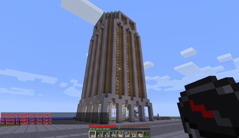 République de Daliacia - Serveur Minecraft - Page 2 2012-010