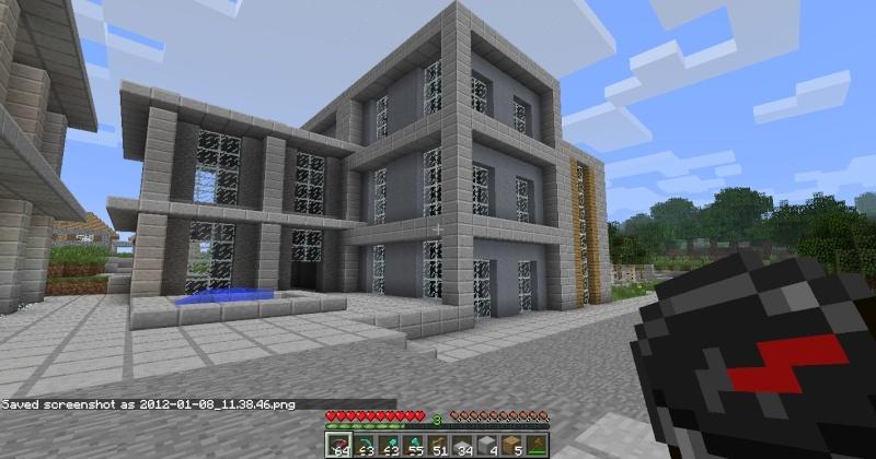 République de Daliacia - Serveur Minecraft - Page 2 2012-012