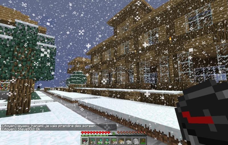République de Daliacia - Serveur Minecraft - Page 3 2012-013