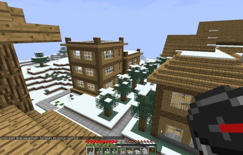 République de Daliacia - Serveur Minecraft - Page 3 2012-016