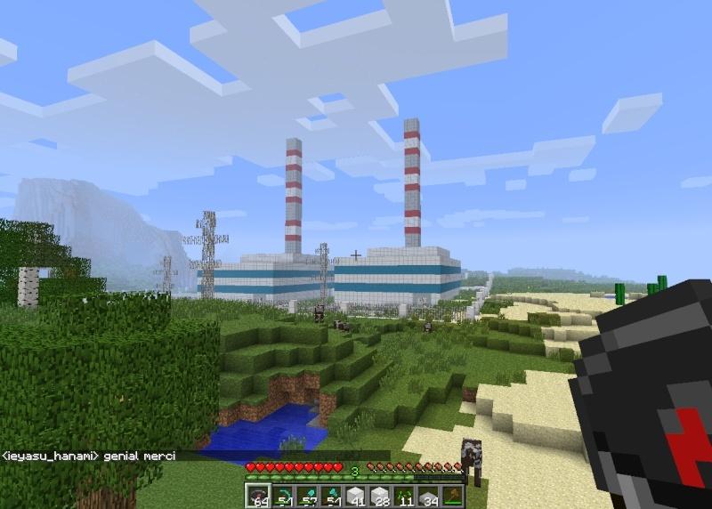 République de Daliacia - Serveur Minecraft - Page 4 2012-019