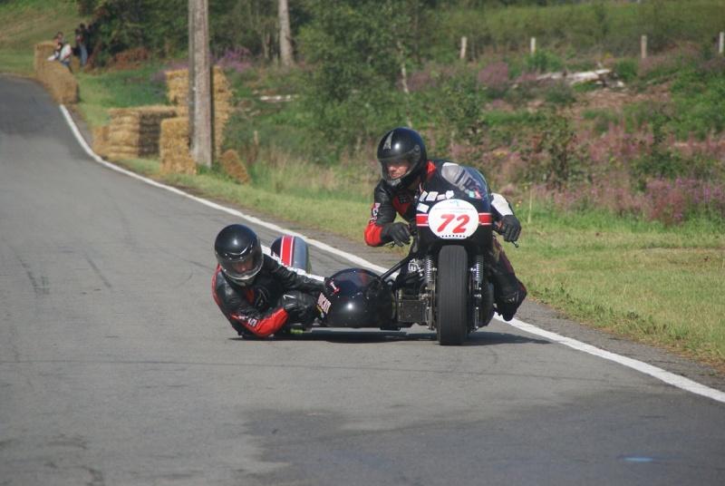 Belgian Trophy Gedinne 2011. Dsc09512