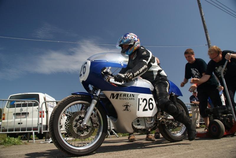 Belgian Trophy Gedinne 2011. Dsc09612