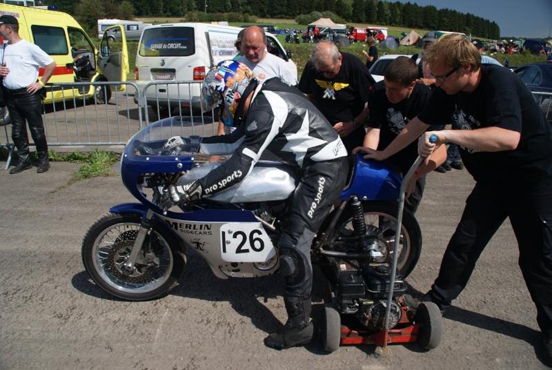 Belgian Trophy Gedinne 2011. Dsc09613