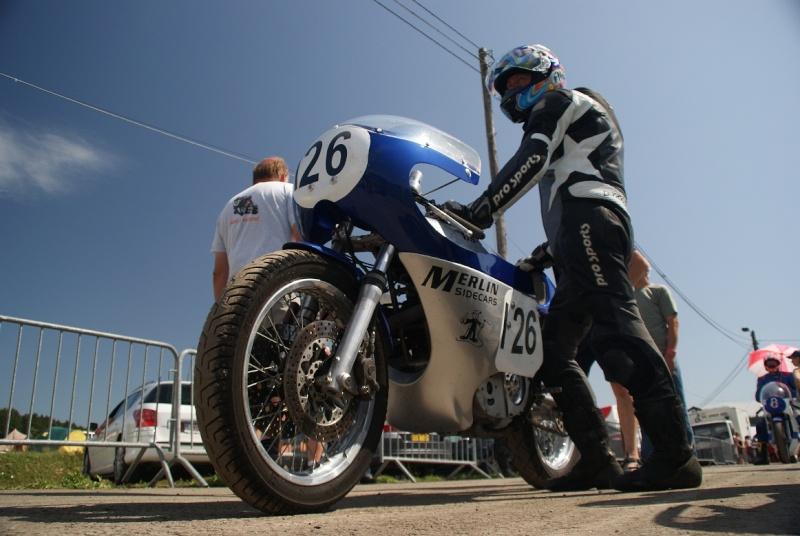Belgian Trophy Gedinne 2011. Dsc09615