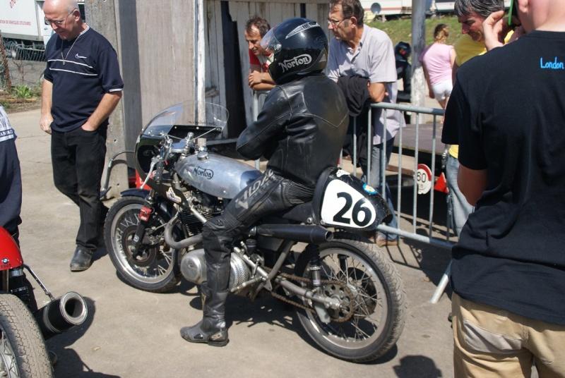 Belgian Trophy Gedinne 2011. Dsc09618