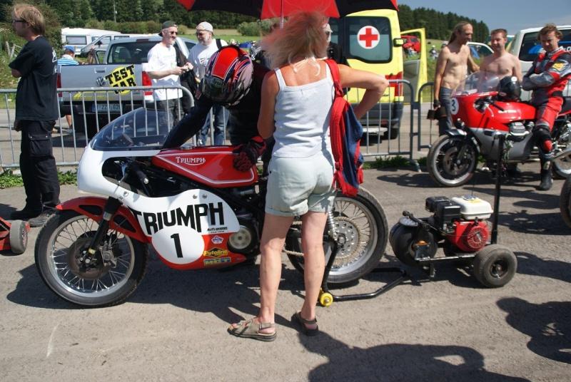 Belgian Trophy Gedinne 2011. Dsc09622
