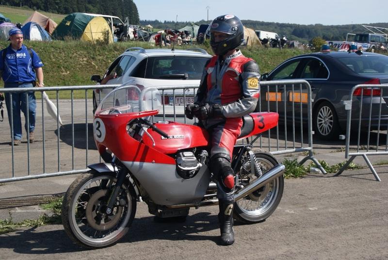 Belgian Trophy Gedinne 2011. Dsc09630