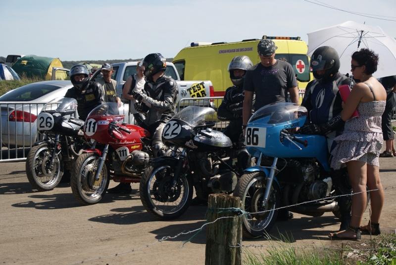 Belgian Trophy Gedinne 2011. Dsc09631