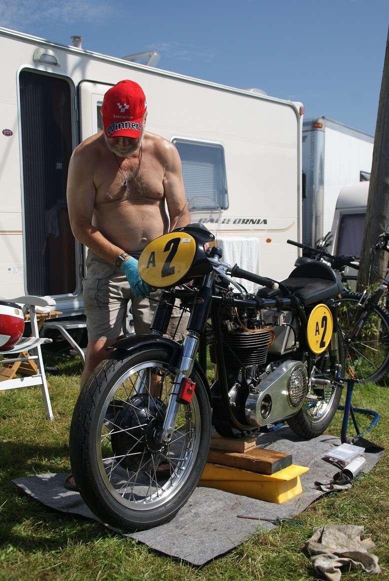 Belgian Trophy Gedinne 2011. Dsc09731
