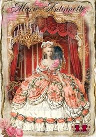 Marie-Antoinette, Vintage ! 12201910