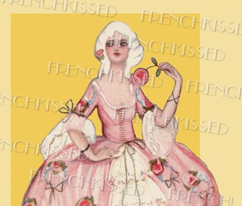 Marie-Antoinette, Vintage ! 17401610