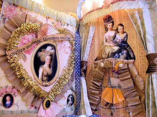 Marie-Antoinette, Vintage ! 22802910