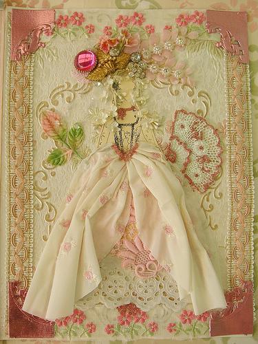 Marie-Antoinette, Vintage ! 25544110