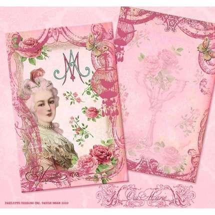 Marie-Antoinette, Vintage ! 2e905810